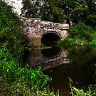 Culm Bridge by Rob Hawkins