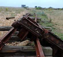 Derailed off the track by capelston