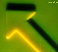 happening underground by David Rozario