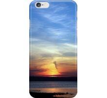 Ballyholme Sundown iPhone Case/Skin