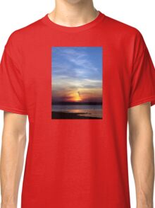 Ballyholme Sundown Classic T-Shirt