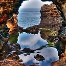 The Grotto by Ryan Cawse