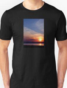 Ballyholme Sunset T-Shirt