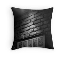 Muro Throw Pillow