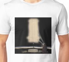 THE TABLETS OF STONE. Unisex T-Shirt