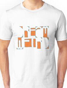 Dream Weird Unisex T-Shirt
