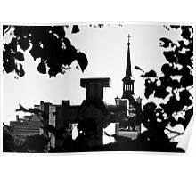 Vabadussammas, Tallinn Poster