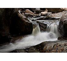 Wilson Creek Photographic Print