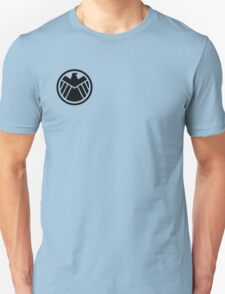 Agents of S.H.I.E.L.D. Level 7 T-Shirt