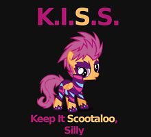 Keep It Scootaloo Unisex T-Shirt