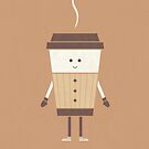 Cold Weather Coffee by Teo Zirinis