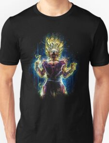 Epic Power of the Super Saiyan 2 T-Shirt