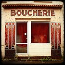 La Boucherie by Marc Loret