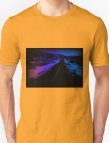 Playing Around With Colours3 Unisex T-Shirt