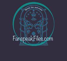 Speak, Fan, and Enter. T-Shirt