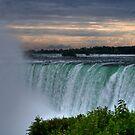 Niagara Falls by GerryMac