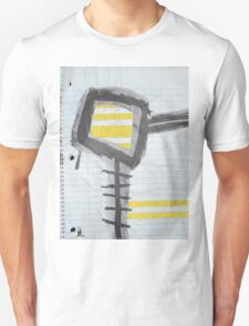 the spine of time T-Shirt
