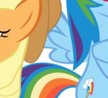 AppleDash Housemares Sticker