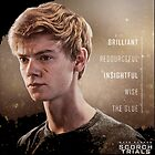 newt my hero on the maze runner the scorch trials by latriciashelton