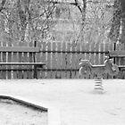 Empty Playground by Ms-Bexy