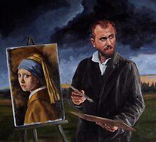 Johan by Vincent by ralph macdonald