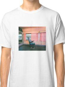 Finnish Train Classic T-Shirt
