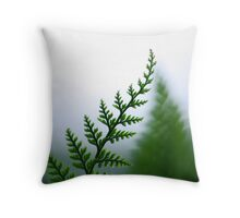 On A Different Level Throw Pillow