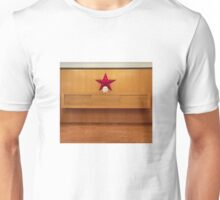 Bust in Office, Budapest Unisex T-Shirt