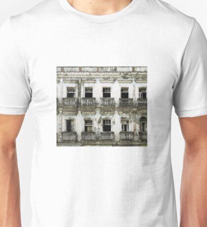 Apartment Building, Mexico City Unisex T-Shirt