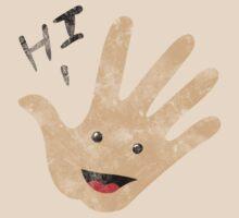 Hi five! T-Shirt