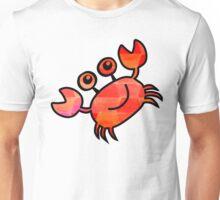 Trapezium Crab Unisex T-Shirt