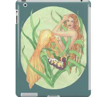 Svayambhû  Seas iPad Case/Skin