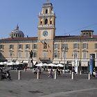 PARMA ...PIAZZA GARIBALDI...ITALIA...EUROPA...1000 VISUALIZZAZ MAGGIO 2013 - VETRINA RB EXPLORE MAGGIO 2013 by Guendalyn