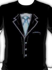 Everyday 8Bit Suit T-Shirt