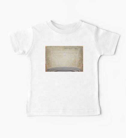 Parts of Chair - February Baby Tee