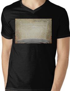 Parts of Chair - February Mens V-Neck T-Shirt