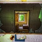 Collection Urbex - Markus Will by MarkusWill