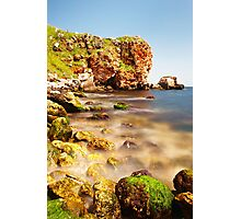 shore beauty Photographic Print