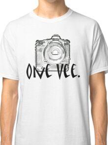 One Vee Classic T-Shirt