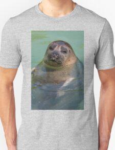 sea lion at the zoo T-Shirt