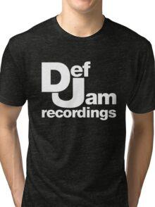 djrecs 2 Tri-blend T-Shirt