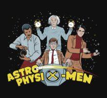 AstrophysiX-Men One Piece - Short Sleeve