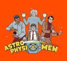 AstrophysiX-Men Kids Clothes