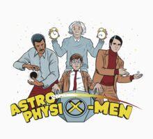 AstrophysiX-Men One Piece - Long Sleeve