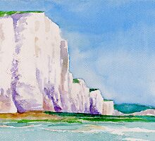Seven Sisters by Patsy Smiles