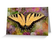 Garden Delights Greeting Card
