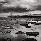 Stormy Coast - Kent by NeilG