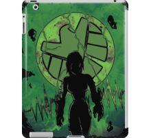Earthquake's Queen iPad Case/Skin