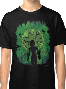 Earthquake's Queen Classic T-Shirt