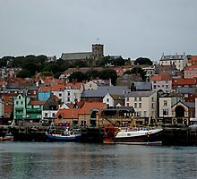 More Lovely Scarborough by dougie1page2